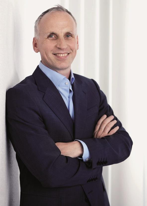 Dr.-Ing. Dietmar Ley