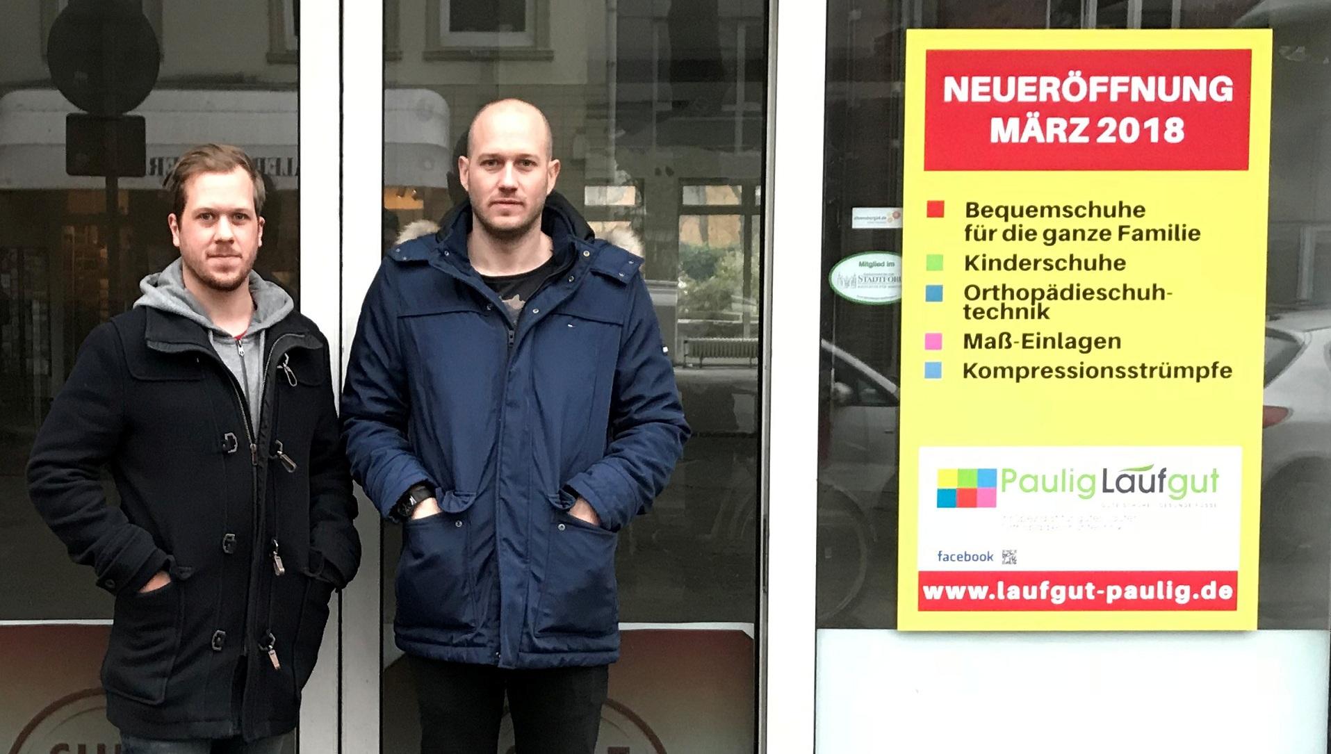 Laufgut Paulig | Die Wirtschaftsförderung Ahrensburg