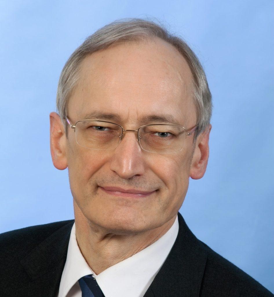 Dr. Eckstein (Foto: © Stefan Mannes)